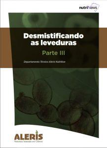 Leveduras - Aleris & Nutrinews III