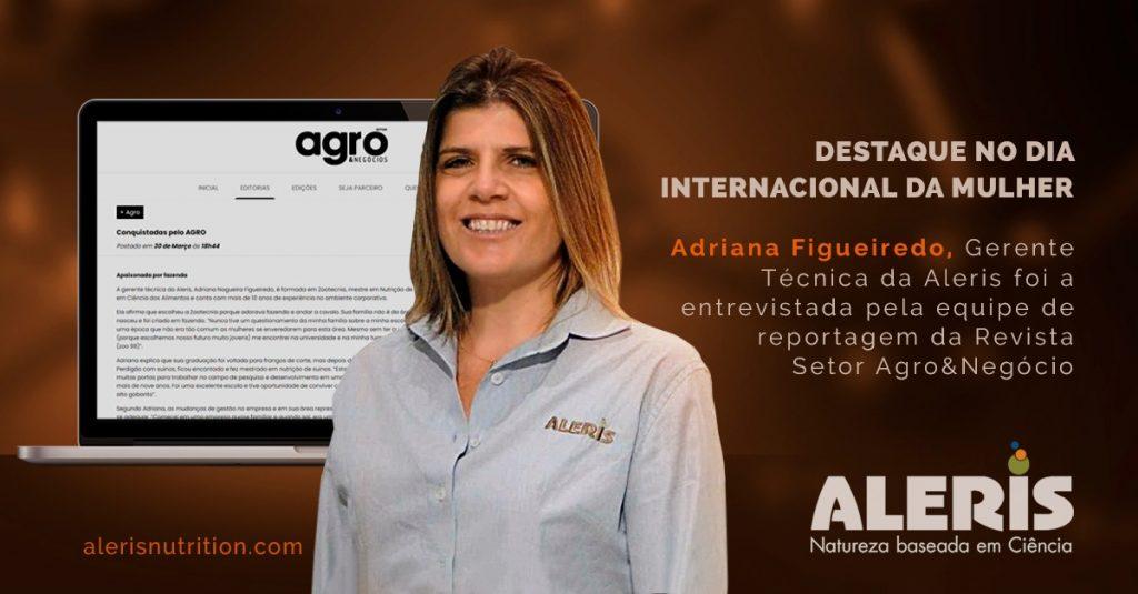 Adriana Figueiredo Agro&Negócios